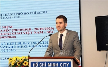 czech to soon establish consulate general in ho chi minh city says deputy ambassador
