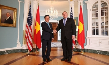 us secretary of state to make stop in vietnam during asia tour