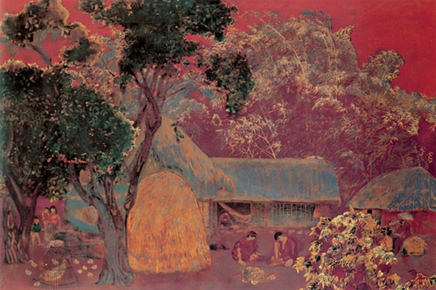 Hong Kong Auction House Removes Allegedly Fake Vietnamese Painting from Upcoming Auction