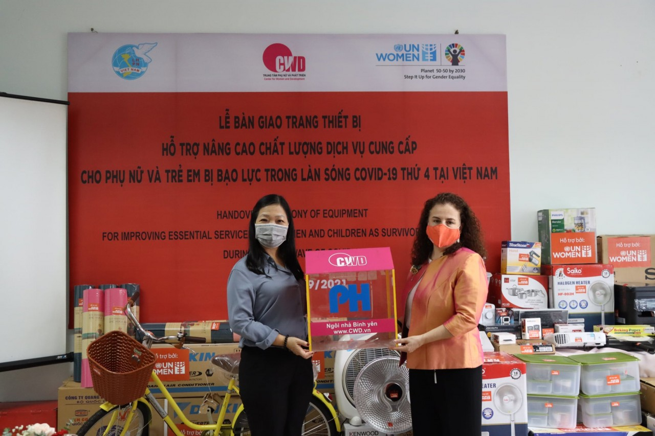 Needy people in Vietnam's loca reeling from ravaging effects of Covid