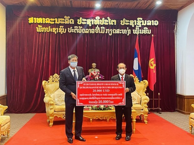 Vietnam assists friends in need during the coronavirus outbreak