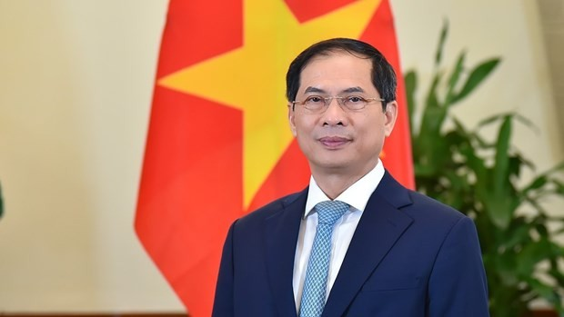 UNCTAD 15: Vietnam Calls for Multilateralism, Int'l Coperation to Bring Covid Under Control