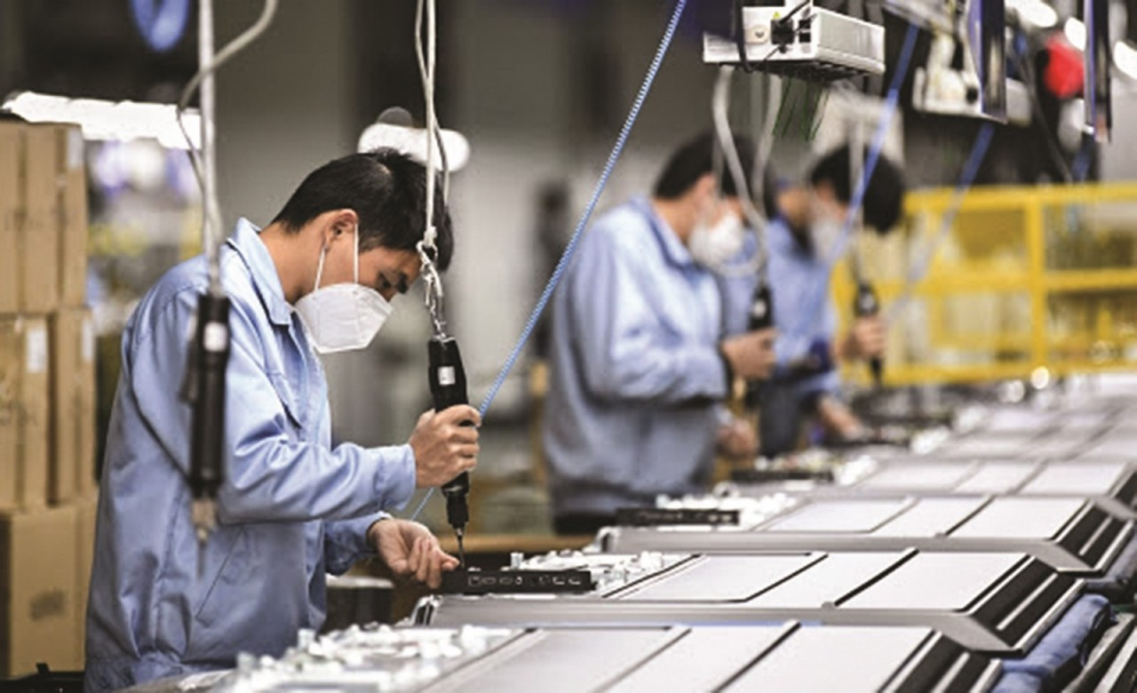 FDI Inflows Prove Foreign Firms' Confidence in Vietnam's Socio-economic Recovery