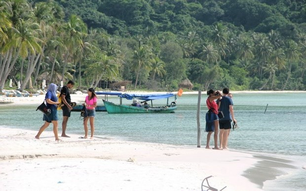 Which Provinces in Vietnam Prepare to Resume Tourism Activities?