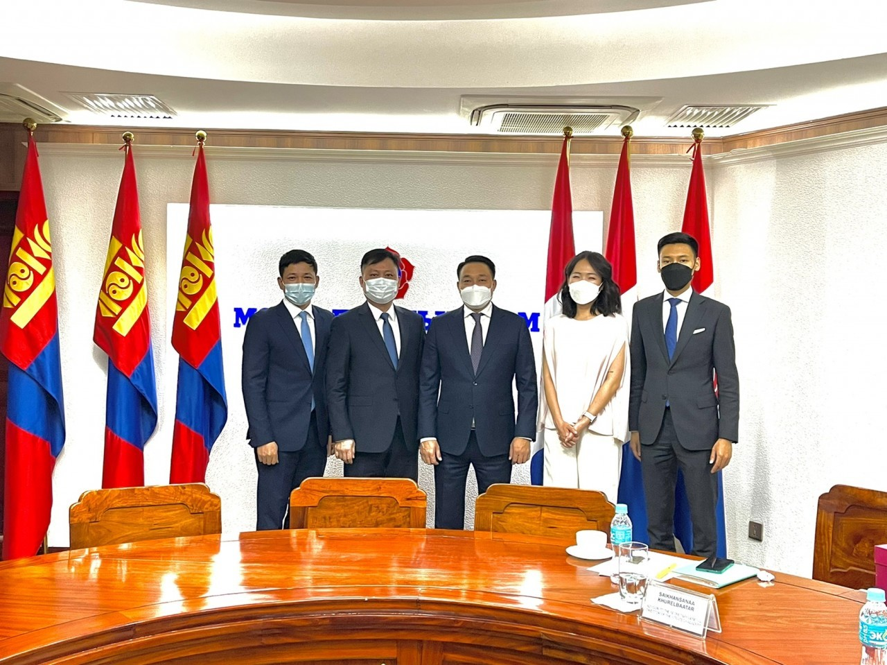 Vietnam, Mongolia to Further Boost Trade, Tourism and People-to-People Exchanges