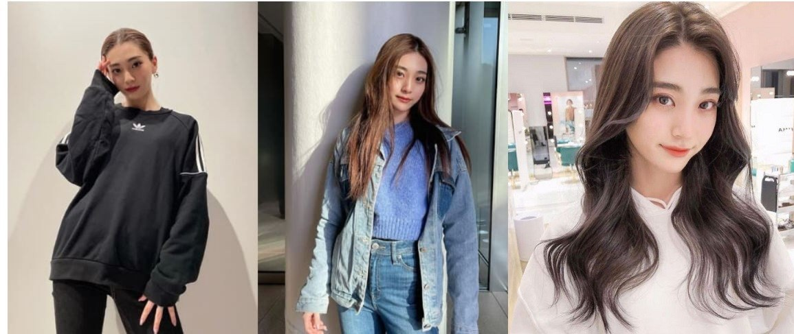 Asian Beauty Queens Featured in Miss World 2021