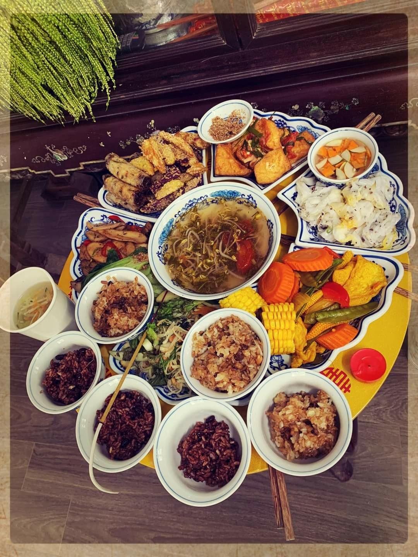 Finding the Best Vegetarian Dish in Vietnamese Cuisine