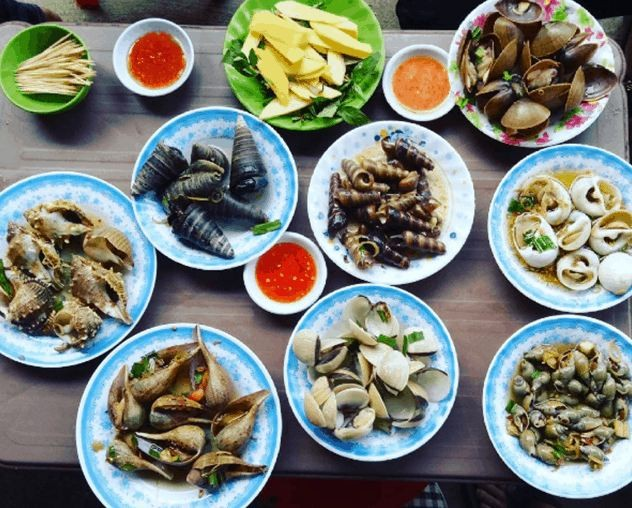 10 Best Dishes in Quy Nhon city
