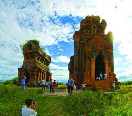 6 Most Beautiful Tourist Spots in Binh Dinh That Will Captivate You