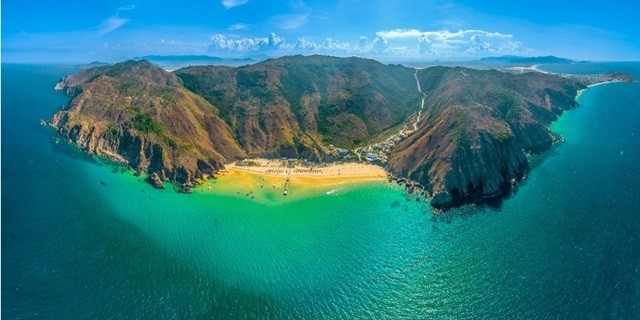 5 Captivating Tourist Spots in Binh Dinh