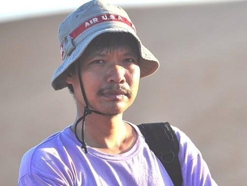 Vietnamese Photographer Honoured at International Photography Awards (IPA) 2021