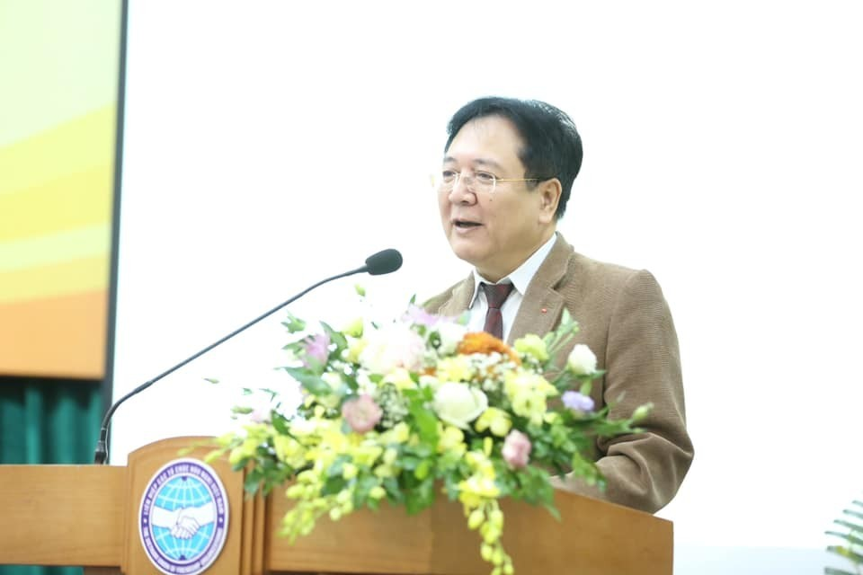 Vietnam-DPRK Friendship Association to Boost People-to-People Exchanges