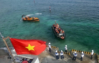 25th anniversary of UNCLOS's entry into force marked in Hanoi