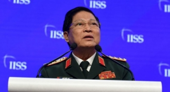 Defence Minister attends ADMM Retreat, ADMM Plus in Thailand