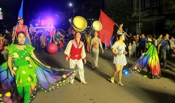 First International Circus Festival underways in Ha Long city