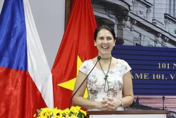 Various activities to celebrate Vietnam - Czech ties in 2020