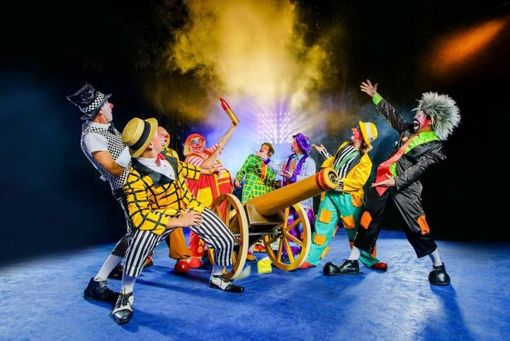 quang ninh hopes to use circus festival to attract tourists during low season