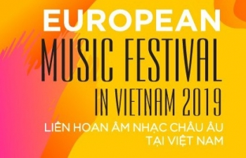 European Music Festival to kick off in Vietnam next week