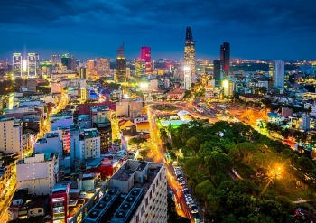 Singapore, Tokyo, Ho Chi Minh City are three best estate markets in Asia-Pacific for 2020