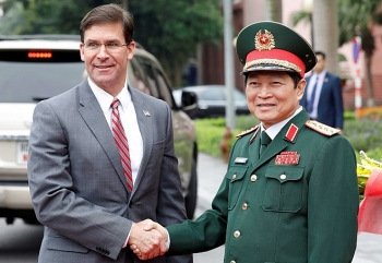 Vietnam, US to deepen the bilateral defence ties