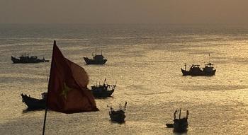 Vietnam, China hold talks on less sensitive marine cooperation areas