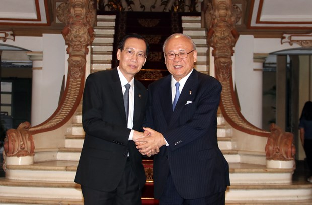 japan vietnam festival highlight in bilateral cultural cooperation