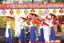 Japan-Vietnam Festival – highlight in bilateral cultural cooperation