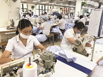 Revised Labour Code: Women no longer prohibited from certain jobs