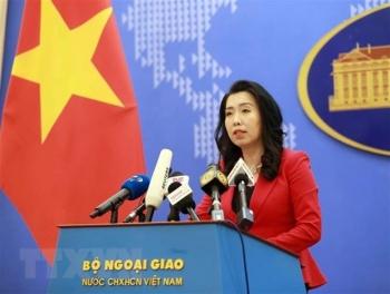 Vietnam, US look to further defence ties: Spokesperson