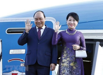 PM Phuc to attend ASEAN-RoK Commemorative Summit, pay official visit to RoK