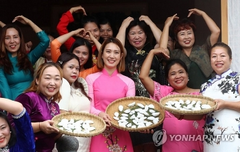 Measures to protect foreign brides from domestic violence: Korea Times