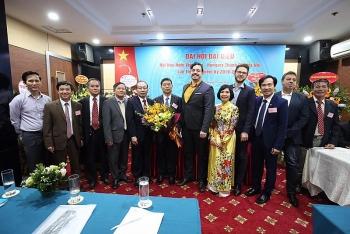 Mr. Dang Vu Nhat Thang becomes President of Hanoi