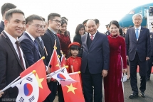 pms rok trip expected to further enhance bilateral relations