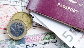 Schengen visa application process: UDI