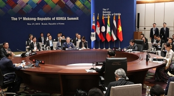RoK, Mekong nations to prioritize cooperation in 7 fields