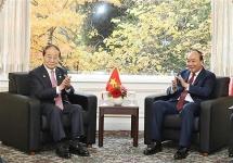 Korea – Vietnam Friendship Association asked to help Vietnamese brides integrate into host country