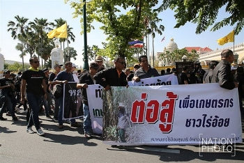 Thailand reverses ban on Glyphosate, permit use of other pesticides for 6 months