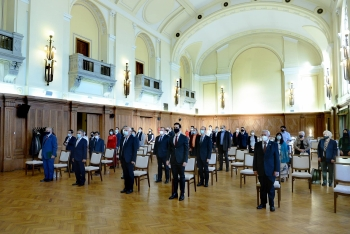 Diverse activities mark Vietnam-Hungary diplomatic ties despite COVID-19