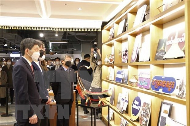 ASEAN Culture and Tourism Showcase opens in Seoul