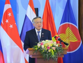 vietnams chief justice elected as president of council asean justices