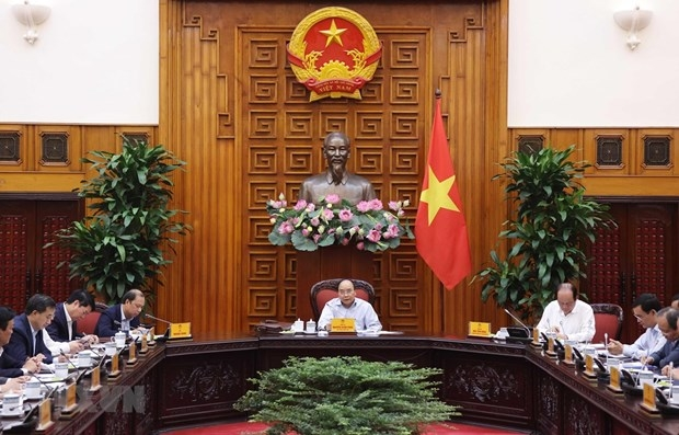 PM Nguyen Xuan Phuc to chair 37th ASEAN Summit and related meetings
