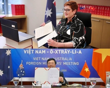 Australia wants to raise bilateral relationship with Vietnam to new heights