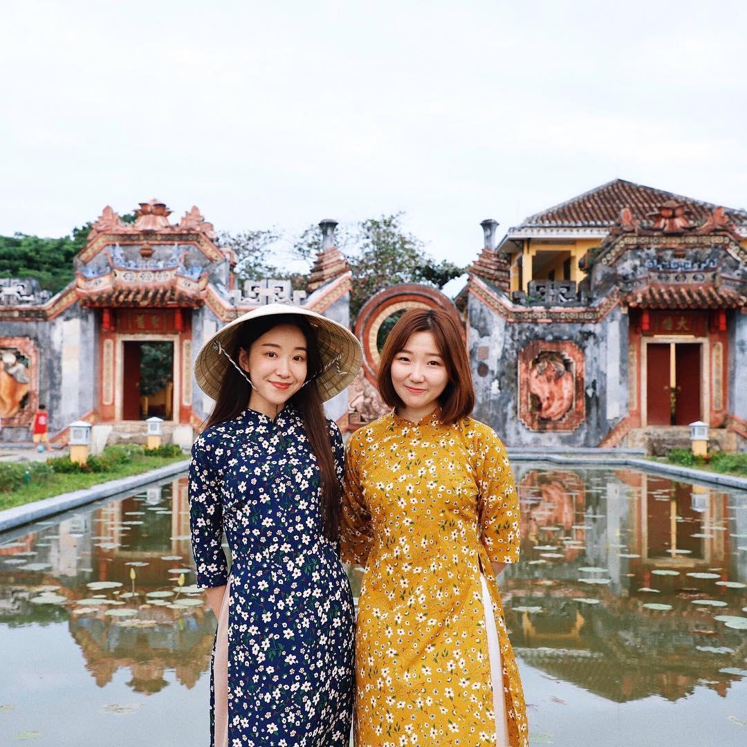 RoK's Consulate General opens in Da Nang