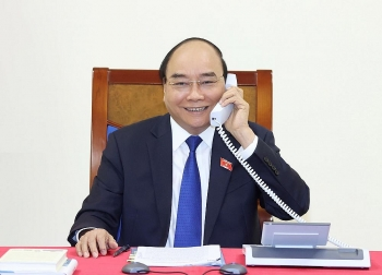 Thai Government offers disaster relief aid of USD 30,000 to Vietnam