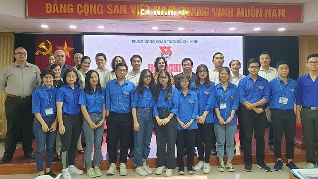 Vietnamese and Cuban youths enhance solidarity