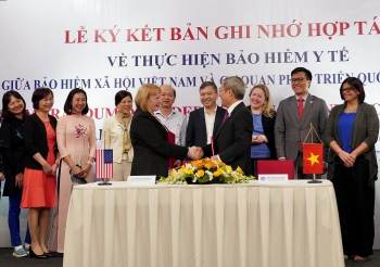us helps vietnam improve social health insurance