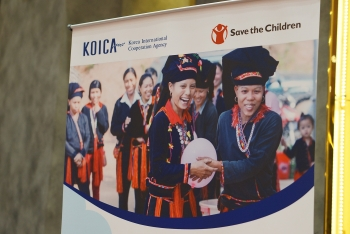 ngo promotes school readiness and learning outcomes among ethnic minority children
