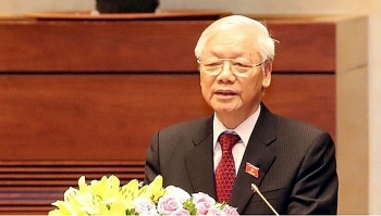 vietnams top leader to address opening ceremony of 37th asean summit on nov 12