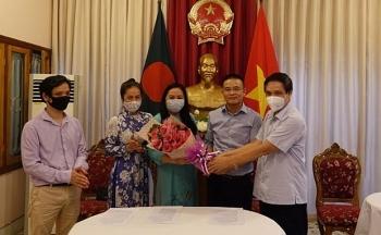 overseas vietnamese in bangladesh establishes liaison board