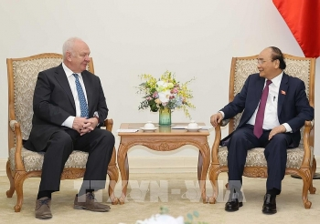 Vietnam, Russia aim to soon lift bilateral trade to USD10 billion